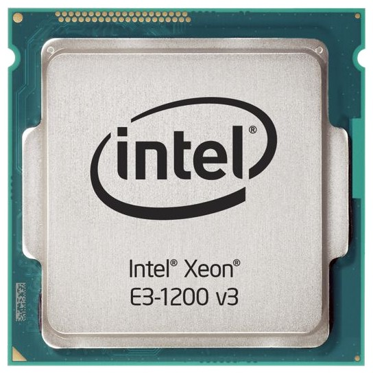 Процессор Intel Xeon E3-1220 v3 Soc-1150 8Mb 3.1Ghz (CM8064601467204S R154)